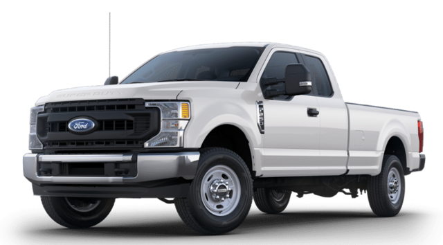 New 2020 Ford F-250 XL Truck 200304 for Sale in Knoxville, TN